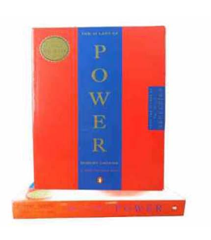 The 48 Laws of Power – Robert Greene