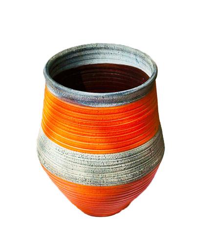 Ring Pot Flowerpot