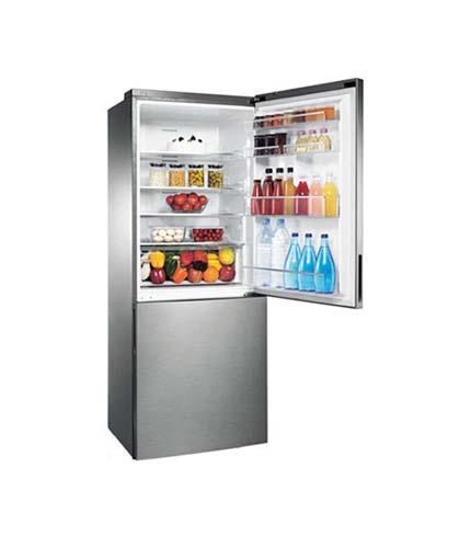 Samsung 435Ltr Double Door - Bottom Freezer Refrigerator