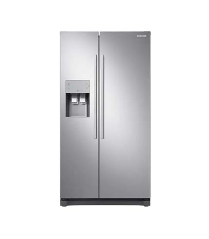 Samsung 585 Ltr Side By Side Refrigerator