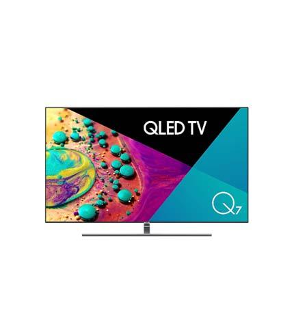 """Samsung 65"""" Qled 4K Smart Tv"""