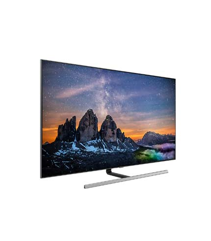 Samsung Qled Smart 8K Uhd Tv