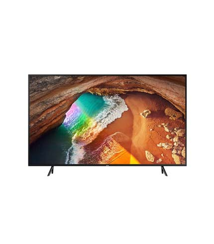 Samsung 55 Inch Qled Smart 4K Uhd Tv