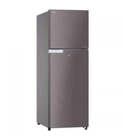 Toshiba 330 Ltrs Double Door Refrigerator