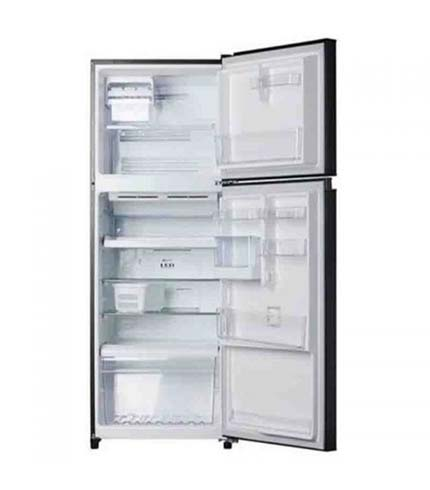 Toshiba 409 Ltrs Double Door Refrigerator