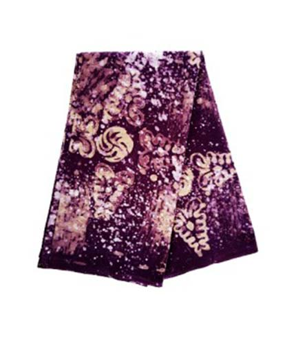 Tie & Dye Fabric (6 yards)