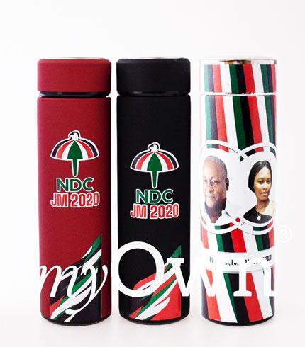 Customized NDC Flask