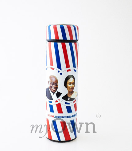 Customized NPP Flask