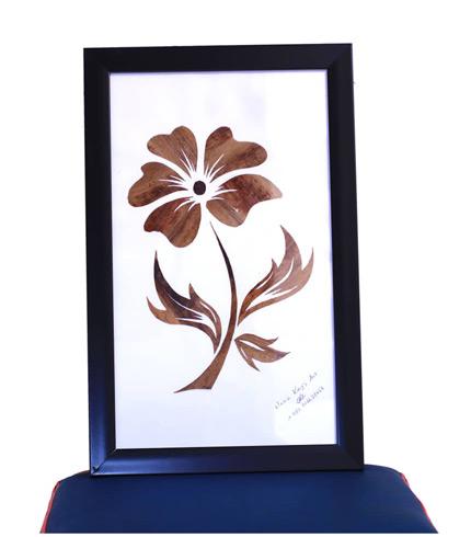 Petals Artwork