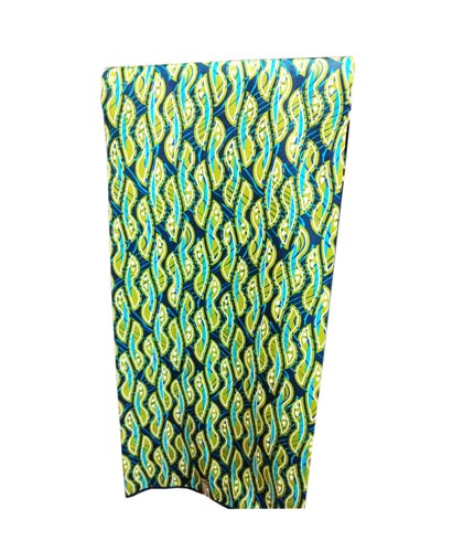 Green Woodin Cloth