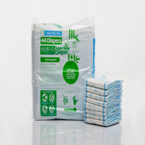 ECO-D Super Baby Diapers