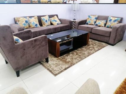Furniture Set - Brown