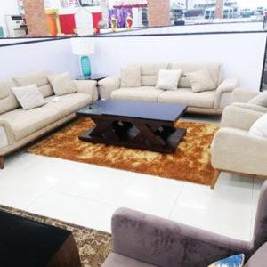 Furniture Set - White