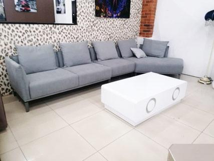 Furniture Set - Grey