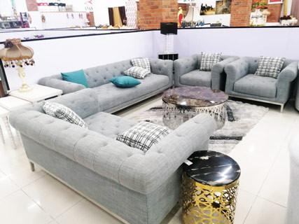 Furniture Set - Ash