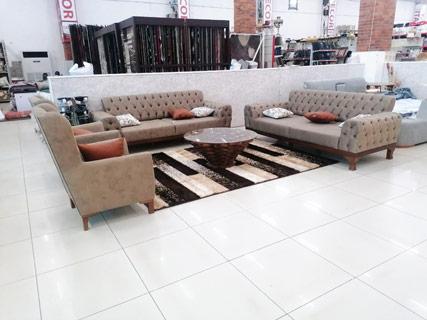 grey furniture set