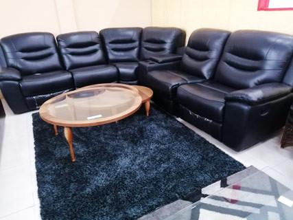 Furniture Set - Black