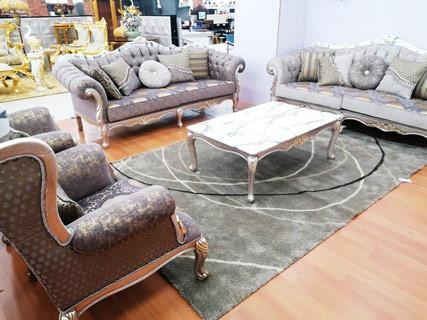 Violet Furniture Set