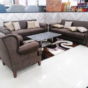 Brown Furniture Set