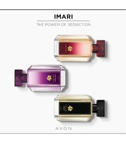 Avon-Imari-Perfume