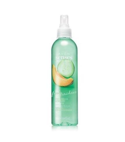 Avon-body-spray