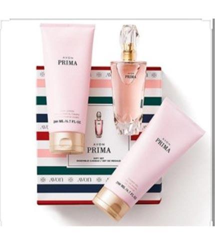 Avon-prima-gift-set