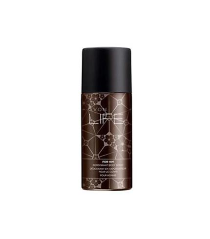 Life-For-Him-Deodorant-Body-Spray-Deodorant-Spray-–-150ML