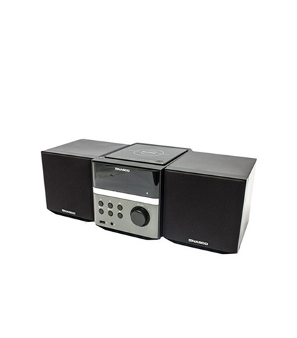 NASCO 10 WATTS AUDIO SYSTEM