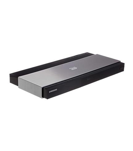 SAMSUNG 3D ULTRA HD SMART BLU-RAY & DVD PLAYER
