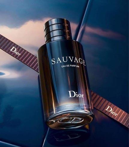 Sauvage-Perfume