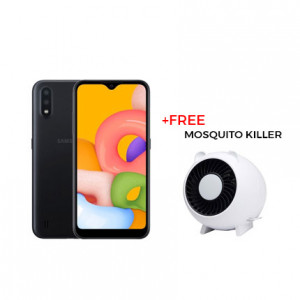 SAMSUNG GALAXY A01 + Free Mosquito Killer