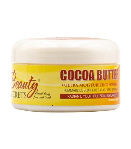 Cocoa Butter Moisturizer (195g)