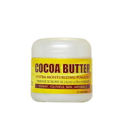 Cocoa Butter Moisturizer (75g)