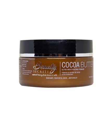Cocoa Butter Moisturizer