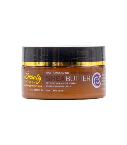 Shea Butter With Lavender (100g)