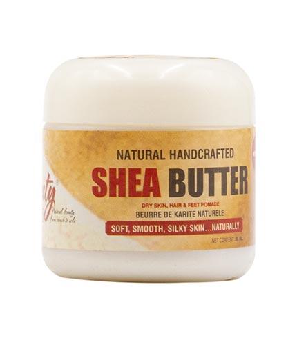Shea Butter Moisturizer (75g)