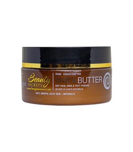 Shea Butter Moisturizer (Unscented) (100g)