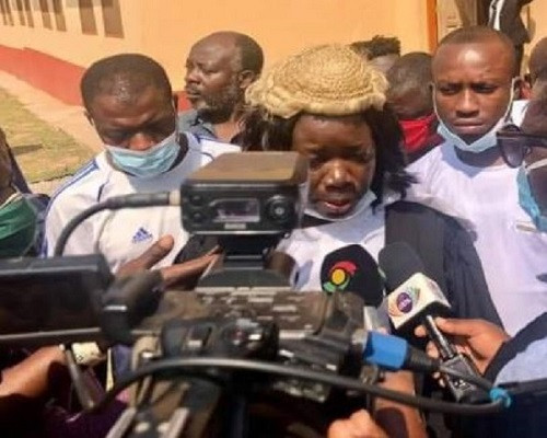 Sene West elections: Court throws out NPP suit against EC, NDC