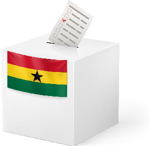 Sene West polls: Counting of ballot papers underway after the court verdict