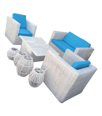 blue-furniture-set