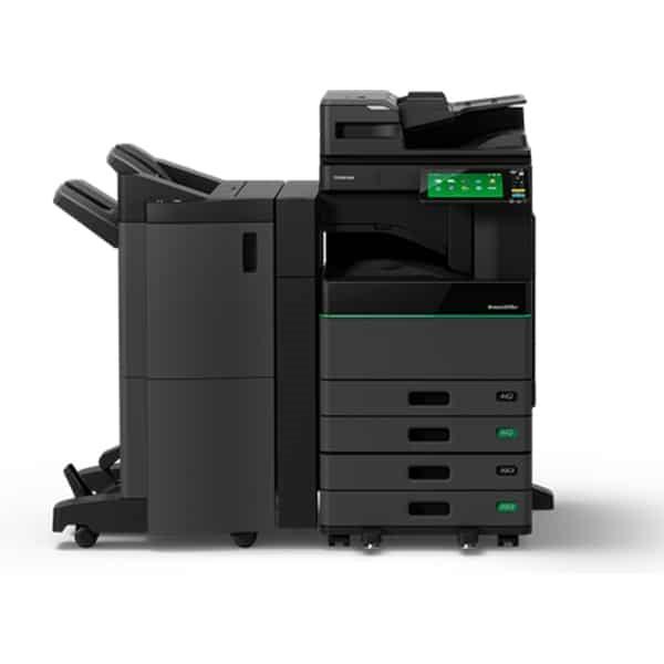 Toshiba Eco-Printer