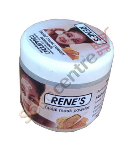 Rene's Facial Mask Powder