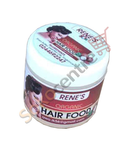Rene's Organic Hair Food