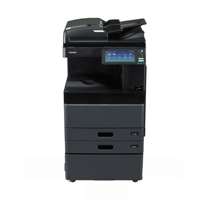 3 in 1 A3 Black and White Printer