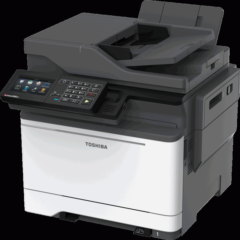 3 in 1 Colour Printer