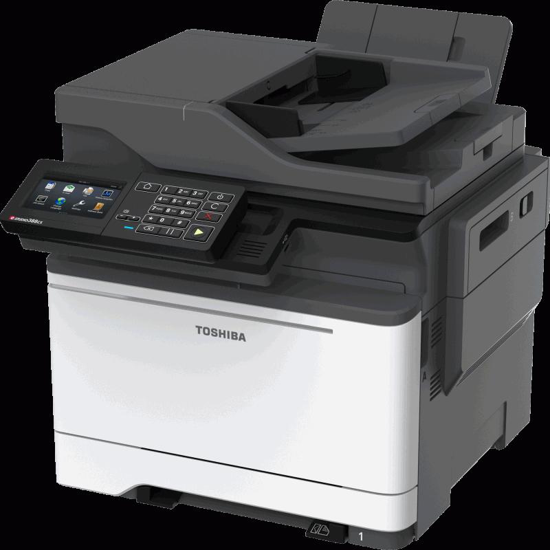 3 in 1 Colour Printer