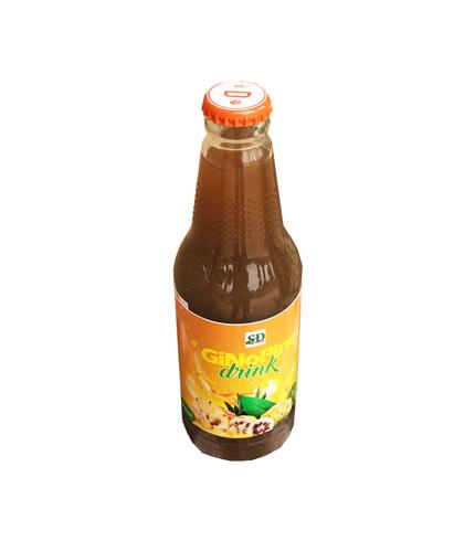 GinoPine Drink