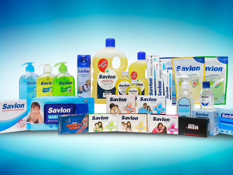 Antiseptics/Disinfectants