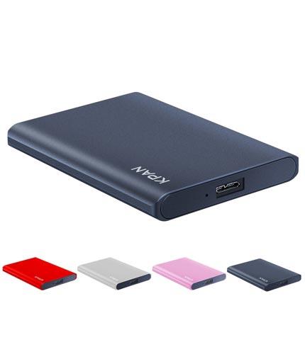 "KPAN N1 2.5"" HDD External Hard Drive"