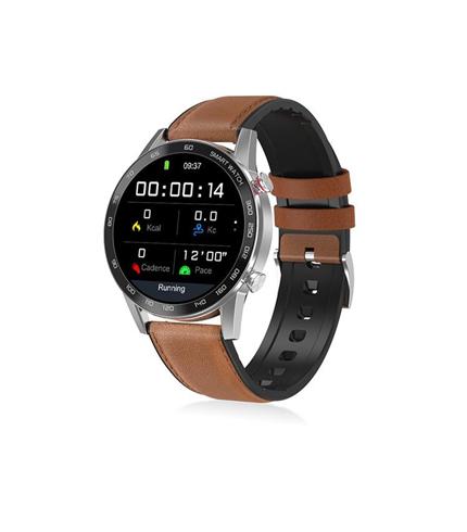 Men's Classic Business Smart Watch